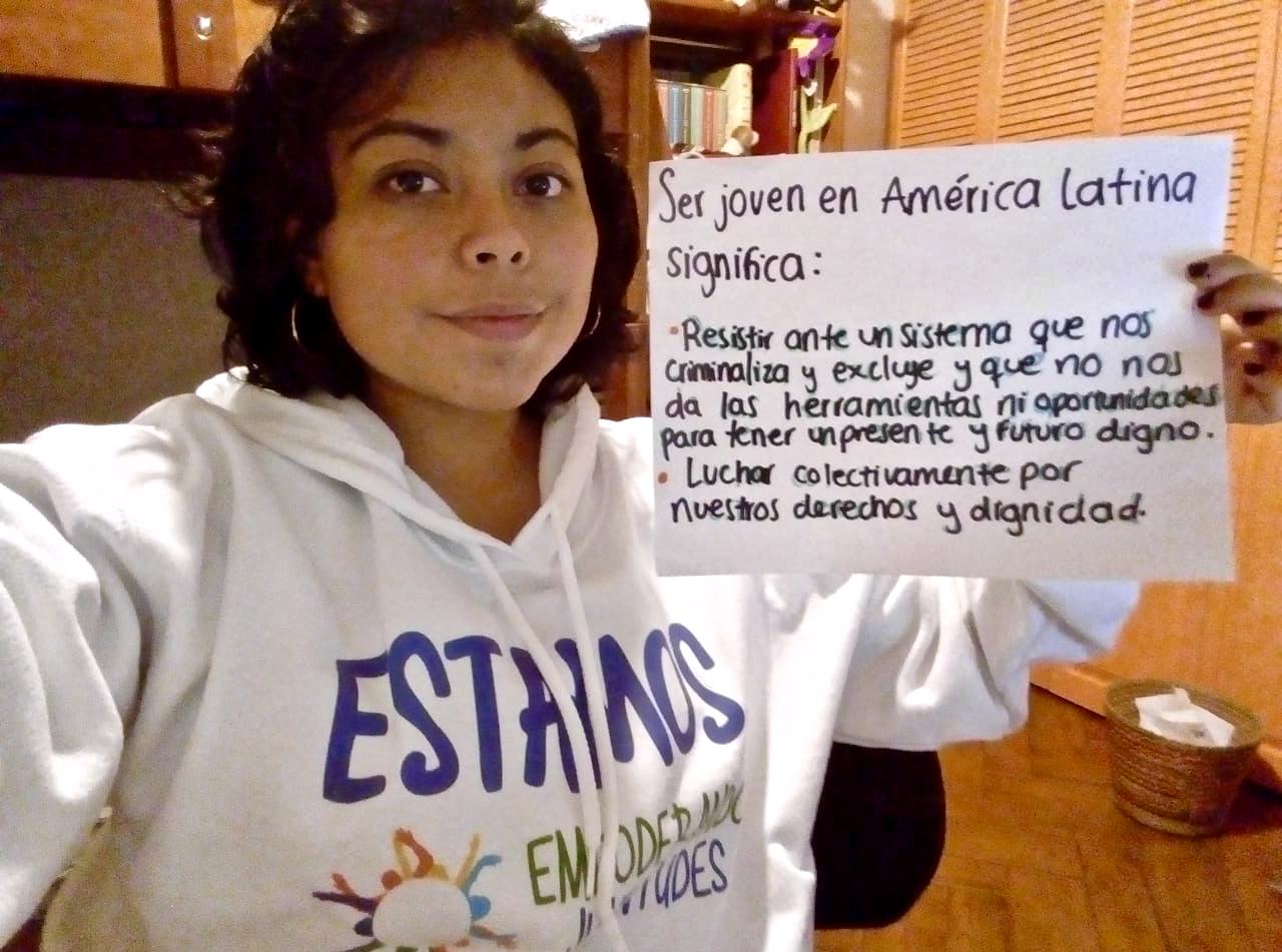 Paulina (EJ Ciudad de México)