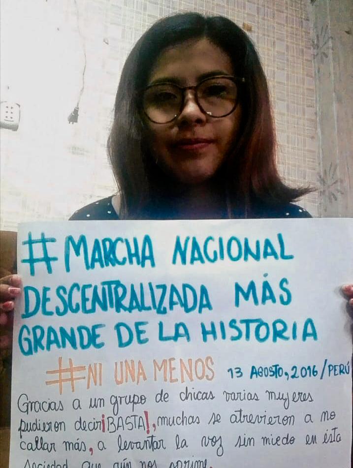 Thalía (EJ Mi Perú)