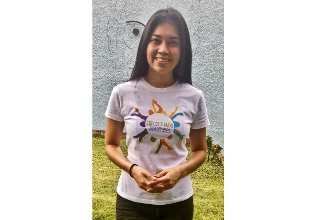 Joselyn García