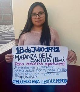 Clara (EJ Mi Perú)
