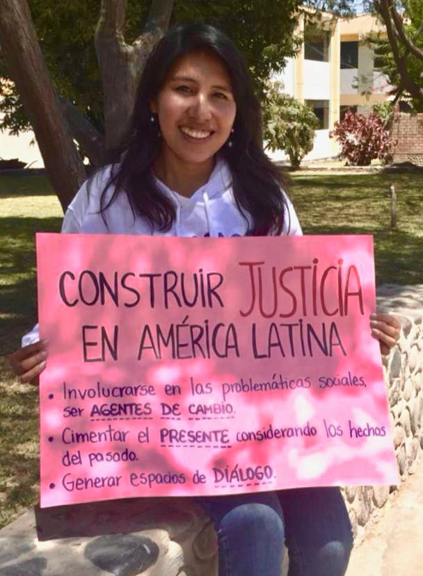 Mayra (EJ Tacna)