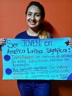 Alejandra (EJ San Salvador)