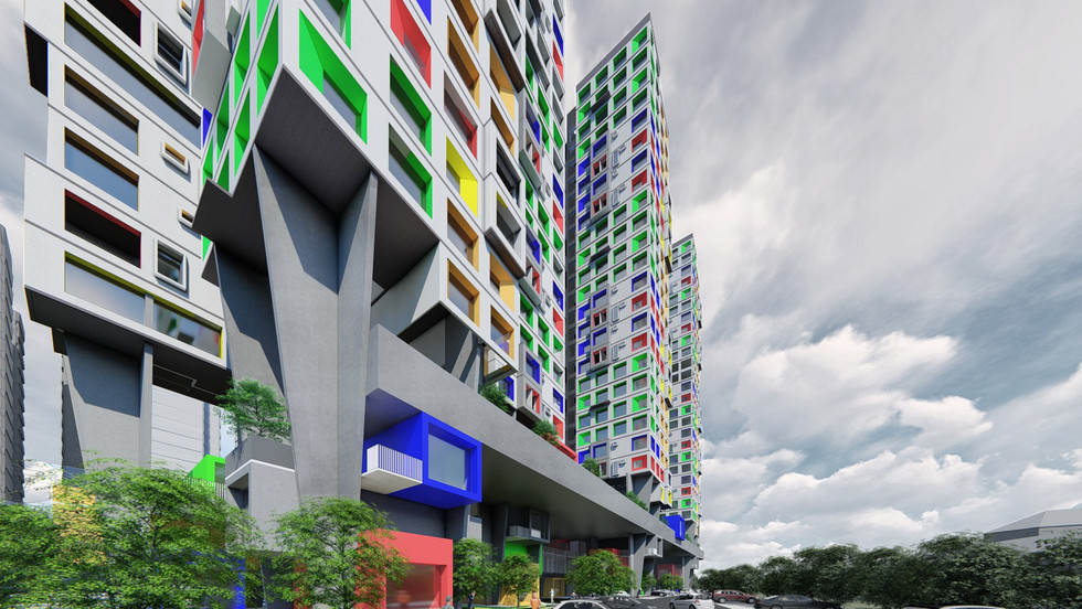 PAM HOUSING 4.0 COMPETITION