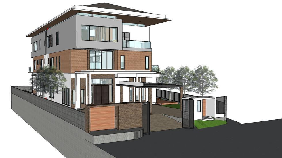 HOUSE 74