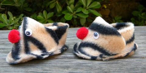 3.chaussons-nourrisson-polaire-zebre-fan