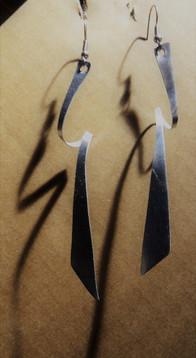 chutes de plaque de métal d'imprimerie