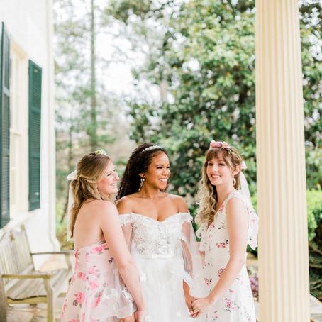 Bridesmaid Etiquette