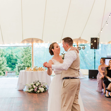 15 First Dance Songs!