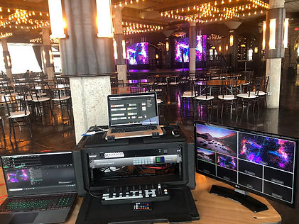 Tech Table at The Astorian.jpg