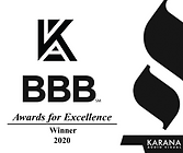 Karana AV- Awards for Excellence- 2020