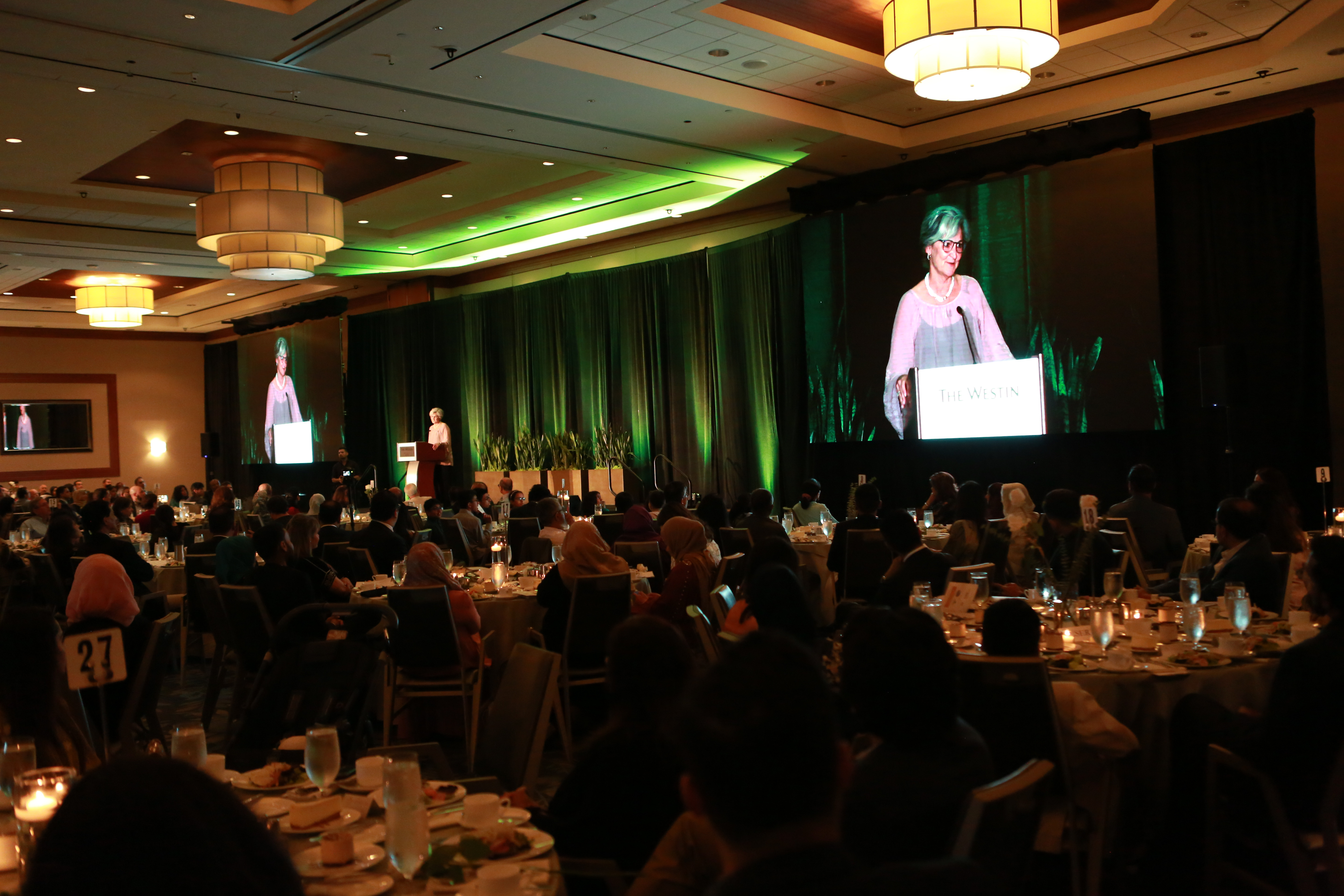 Event Production and Audio Visual Rental- Houston, Texas