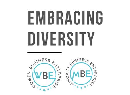 Karana AV Earned the Certification of the Women Business Enterprise and Minority Business Enterprise