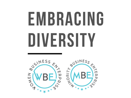 Karana AV Earned the Certification of the Women Business Enterprise and Minority Business Enterprise