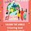 Thumbnail: Colour the World Colouring Book