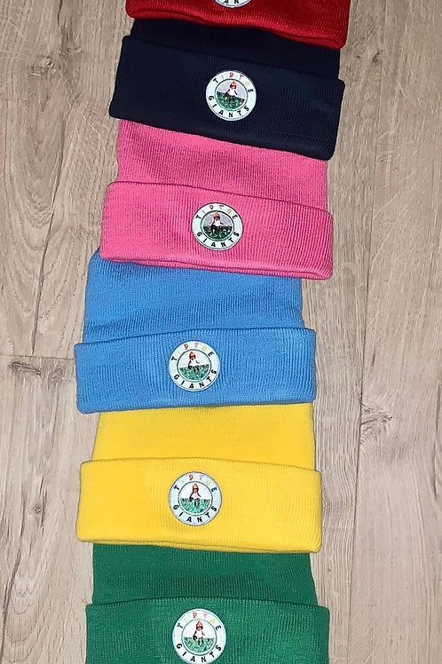 Beanies - Two Pack