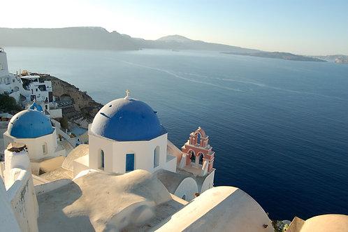 Grecia 8 días: Pago mensual