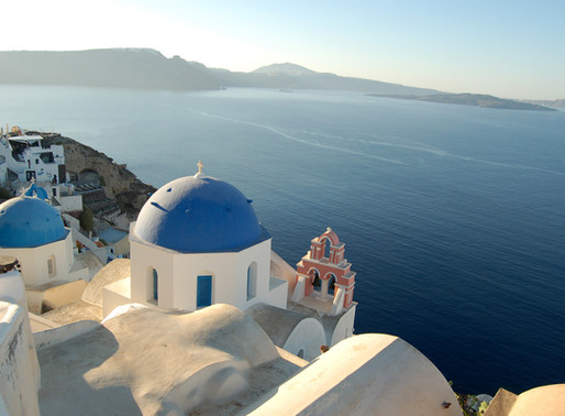 What to Pack for Greece