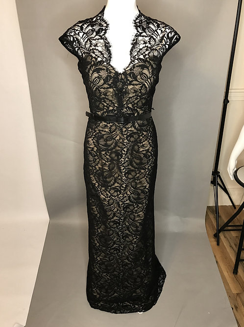 Mikael Aghal Gown