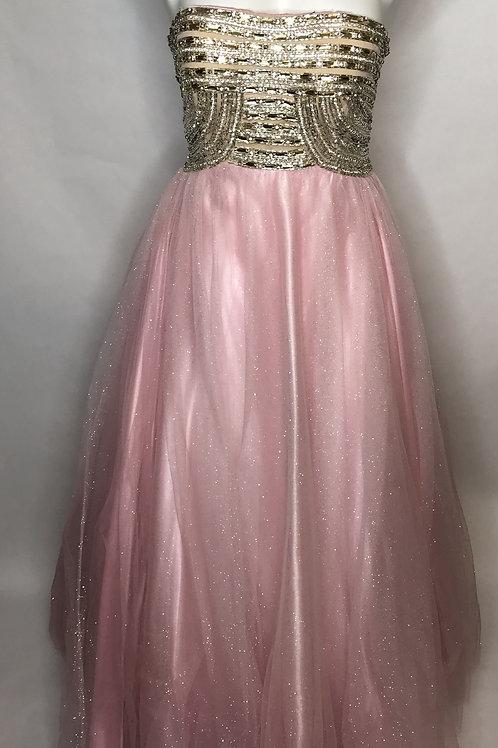 Alyce Paris Gown