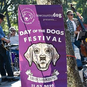 Dia De Los Perros Festival