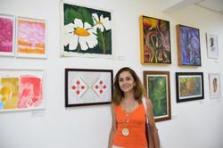 Mostra de Artes e Talentos