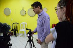 Aula de Vídeo