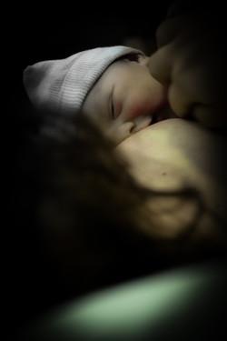 A Round Birth
