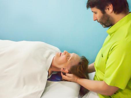 Dolor de espalda crónico, estrés y osteopatía sacrocraneal