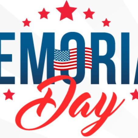 Celebrate Memorial Day With Nirvana! 🇺🇸