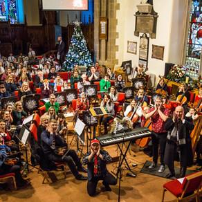 Christmas Concert - Home Alone