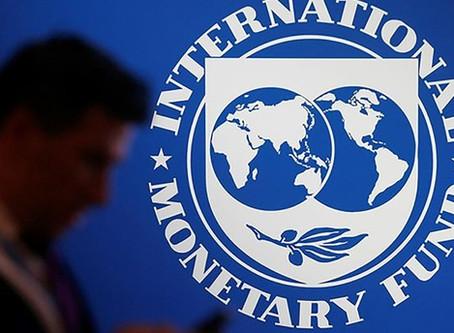 Iran turns to IMF for $5B in coronavirus aid
