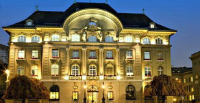 Swiss Central Bank Retains Expansionary Monetary Policy