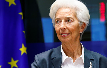 Europe dives 6%; Eyes on ECB's Lagarde