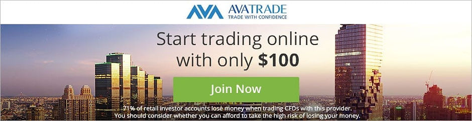 WooHoo Fx Learn to Trade with Ava Trade