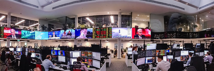 WooHoo Fx Economic Indicators