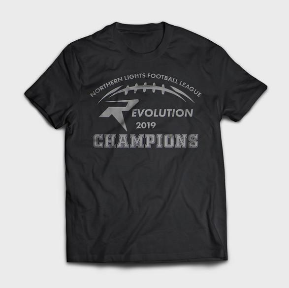 Rockton Revolution Football