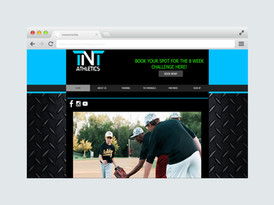 TNT Athletics