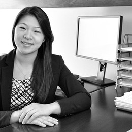 Helen Ji, ChiWIP Special Events Chair