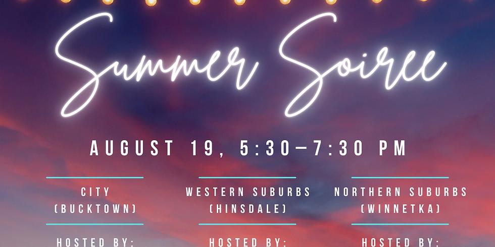 Summer Soiree!