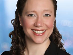 Carolyn Blessing, Mentoring Circles Chair