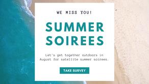 Summer Soirees