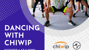 Dancing With ChiWIP
