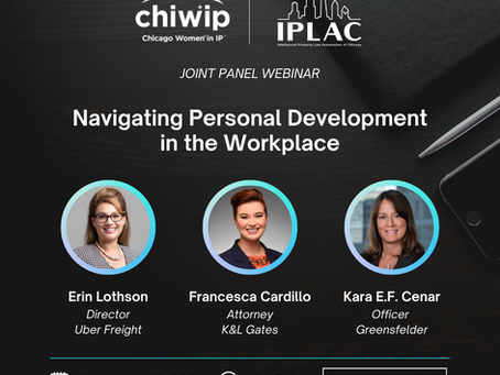 Navigating Personal Development in the Workplace