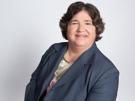 Susan Hallen