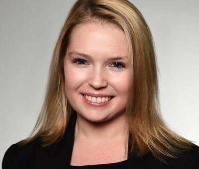 Christine Filarski, ChiWIP Social Events Co-Chair