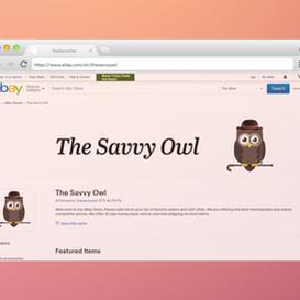 The Savvy Owl