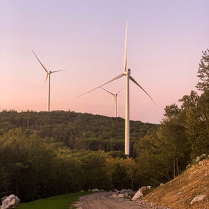 We were glad to be part of the Antrim Wind Farm project by providing the Town of Antrim, NH with Armed Mobile Patrol Services!
