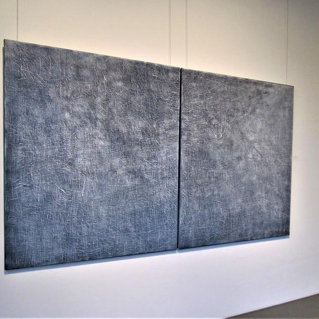 Erlkönig, 140 x 280 cm