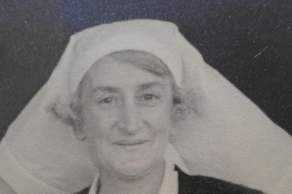 Muriel Mawson (1889 – 1979)