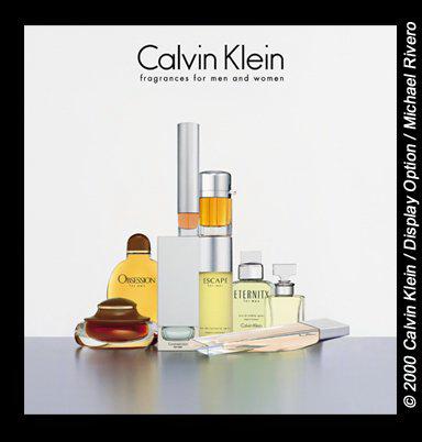 Calvin Klein Perfumes